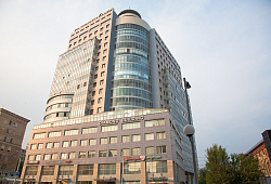 Diamond building, г. Волгоград